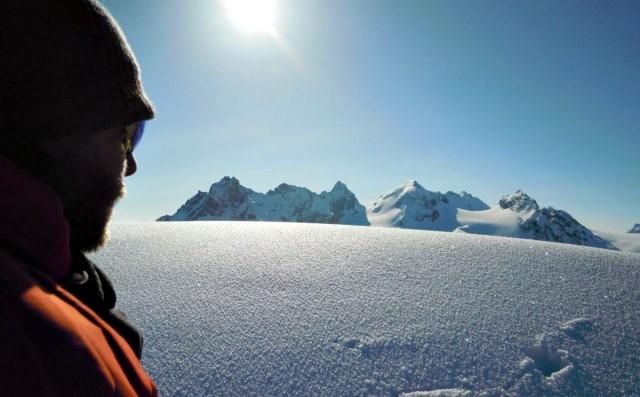 Skitouren in Österreich